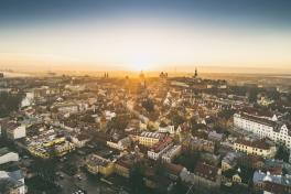 Estonia's nortal to develop Oman's employment planning software