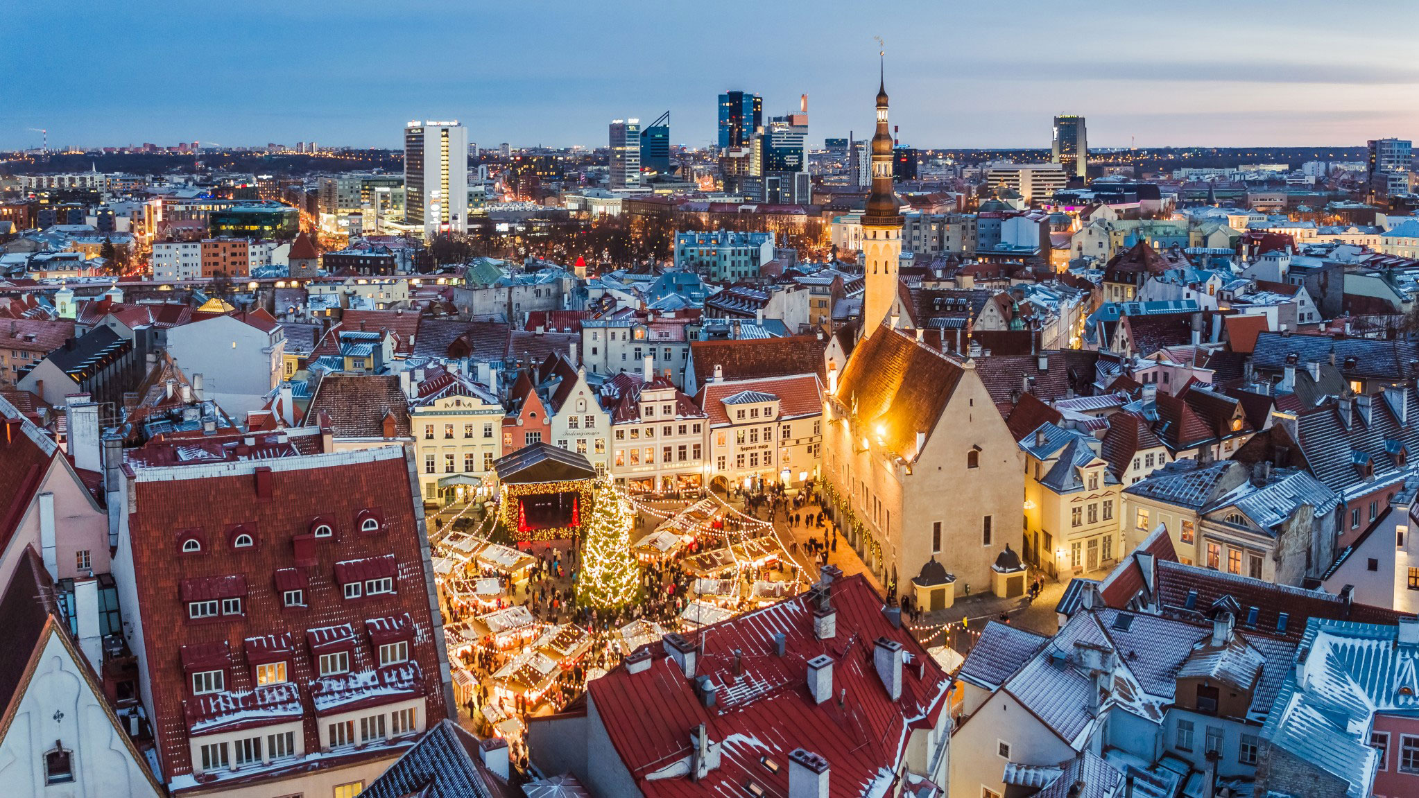 Invest in Estonia — All the details about business in Estonia