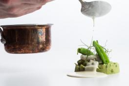 FoodDocs makes AI work in the fine dining restaurants