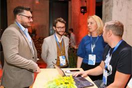 Germany preparing a digital transformation based on Estonia's experience