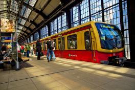 Estonian startup Veriff starts verifying customers on Berlin's public transportation