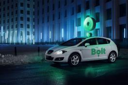 Estonia's Bolt (former Taxify): Conquering the world from Estonia