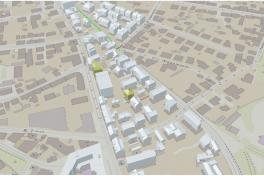 A full 3D model of Estonia will be created, including buildings, structures located below the ground and even plants