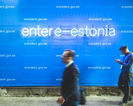 Estonia creates a public code repository for e-governance solutions