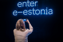 Estonia at the top of new EBRD Knowledge Economy Index thanks to institutions for innovations and ICT infrastructure