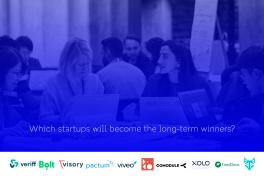 Online Startup Demo Day: Top 10 Estonian startups to invest in