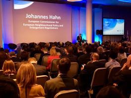 Recordings: Eastern Partnership Business Forum