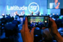 The most inspiring thoughts from Latitude59