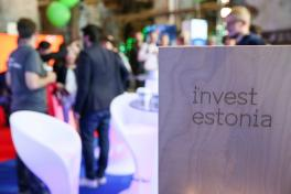 Estonian Investment Agency nominated in Best National Investment Agency category at Emerging Europe Awards