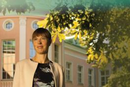 Autumn 2020 issue of Life in Estonia highlights cyber security