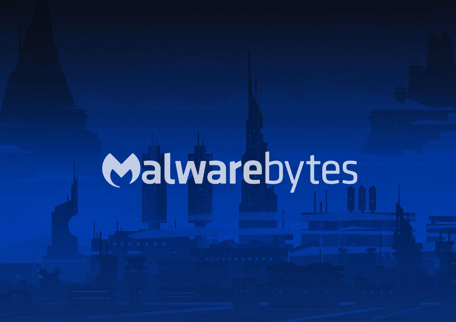 Marcin Kleczynski, of Malwarebytes: Estonia is a great place