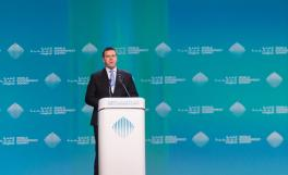 PM Ratas: Our future and prosperity depend on how effective and innovative we are