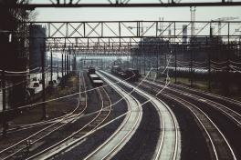 Economic affairs minister to propose Finland join Rail Baltica