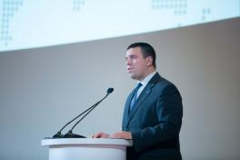 Prime Minister Ratas: Estonia has a unique chance at regulating robotics