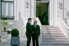 PM Ratas: Portugal is a like-minded, digital country similar to Estonia