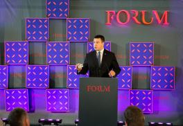 PM Ratas at Web Summit: Come build and try your new ideas and tech in Estonia