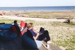 Estonian digital nomad visa welcomes remote workers