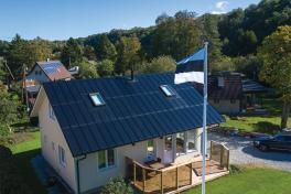 Estonian solar roofs by Roofit.solar attract global interest and are looking for new investment