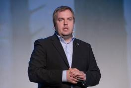 Estonian Government CIO among World's 20 Most Influential People in Digital Government in 2018