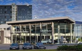 A historic acquisition announced in the Estonian automotive sector: Finland's Veho to buy Estonia's Silberauto