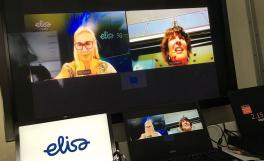 Estonian, Finnish ministers make world's first 5G video call
