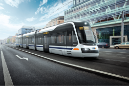 Skeleton's ultracaps to power Škoda trams in Germany