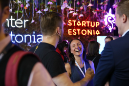 In Estonia, skills and innovation are an investment in the future