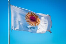 Stora Enso brings its finances to Tallinn