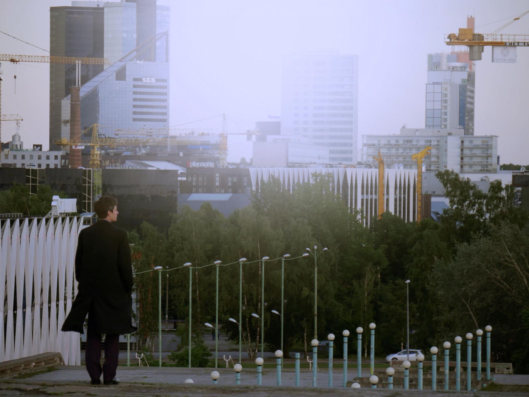 Smart cities — Invest in Estonia