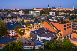 Investors from Europe are welcome to travel to Estonia again from June 1