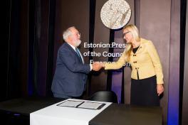 EU industry associations signed the Tallinn e-energy declaration