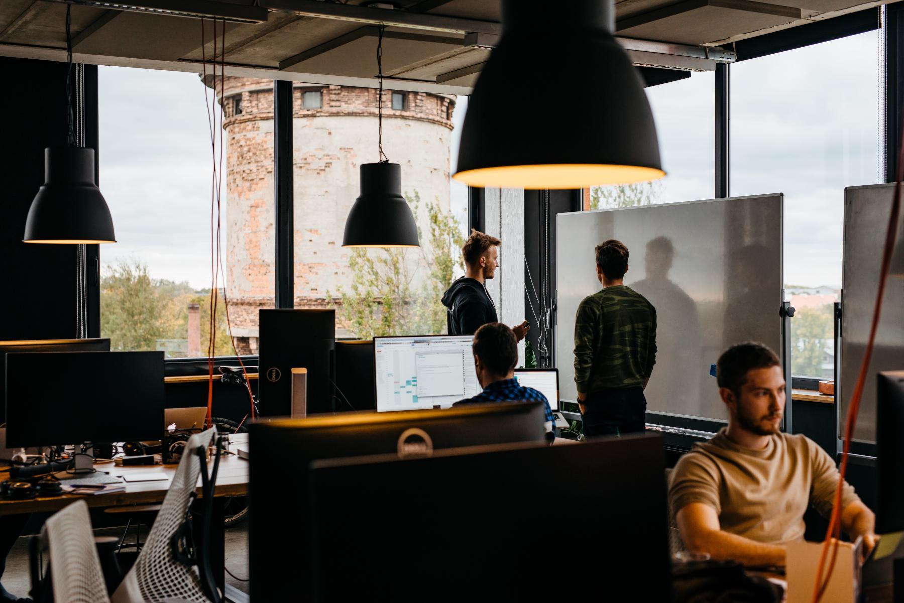 Business services — Invest in Estonia