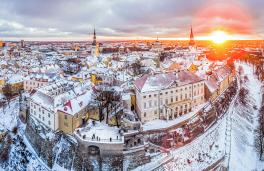 Video: CNBC explores how Estonia became one of the world's most advanced digital societies