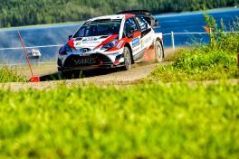 Lower taxes bring Toyota WRC team to Estonia