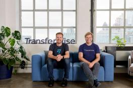 Estonian FinTech unicorn TransferWise is now valued at $5B