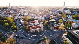 Estonia leads the way in corruption risk reduction